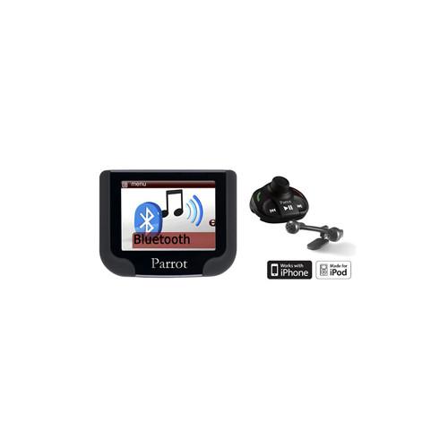 Parrot MKi9200 Bluetoothbilmontering