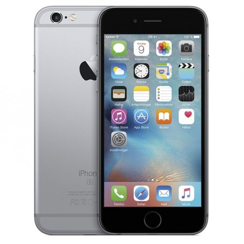 Apple iPhone 6s 128GB Space Gray