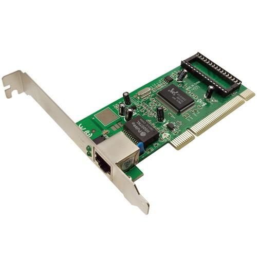 LogiLink Nätverkskort PCI Gigabit