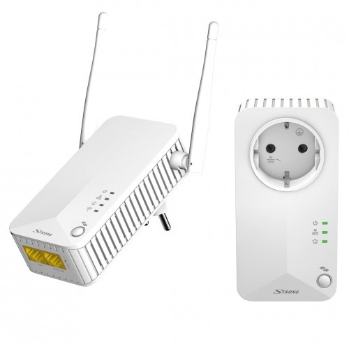 Strong Powerline WiFi Kit 500 Mbit/s