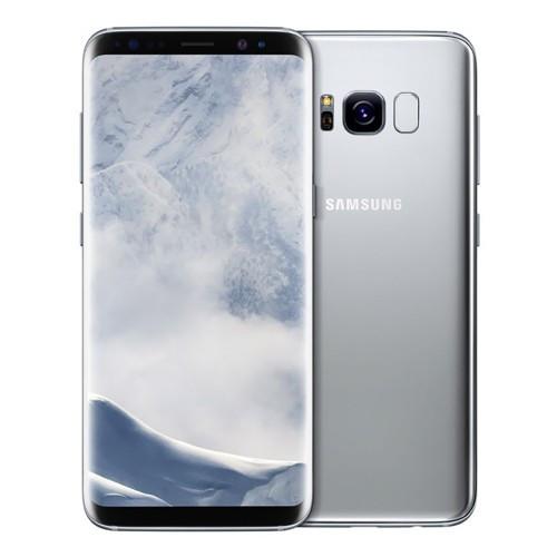 Samsung G950 Galaxy S8 64GB Silver