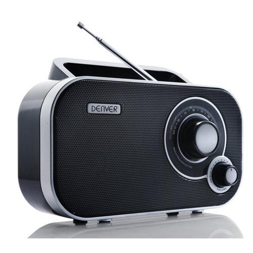Denver Analog AM/FM radio