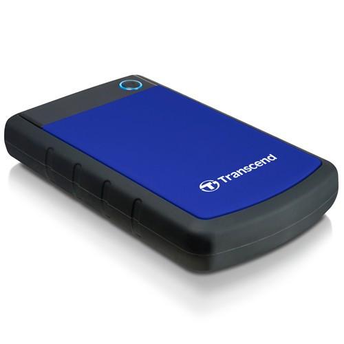 """Transcend HDD StoreJet 2.5""""   1TB USB3"""