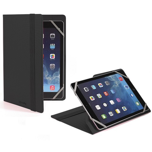 "Celly Universal Tablet Case 7-8"" Sv"