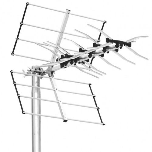 Triax UNIX 32 LTE 800 Ch 21-60