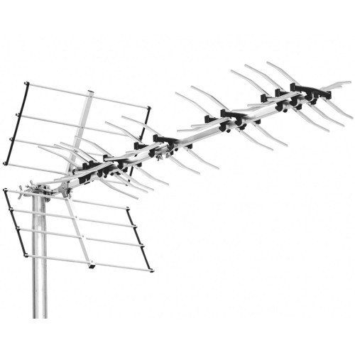 Triax UHF Unix  52el E21-60
