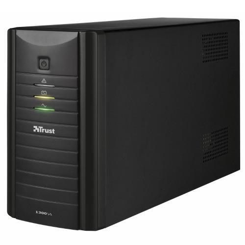 Trust Oxxtron 1300VA UPS 4st uttag