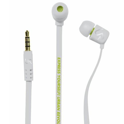 Trust Headset DUGA In-Ear Vit