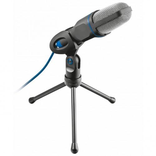 Trust Mico USB Microphone 3,5mm/USB