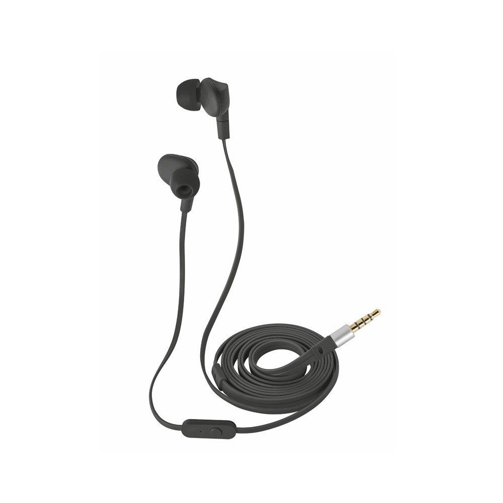 Köp Trust Headset In-Ear Aurus WP Black på buyersclub.se 20d48d1b59abc