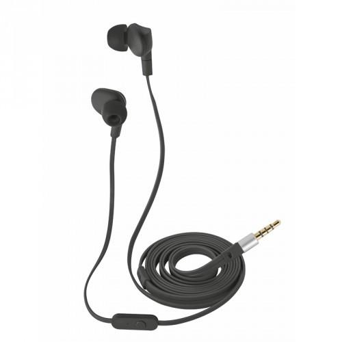 Trust Headset In-Ear Aurus WP Black