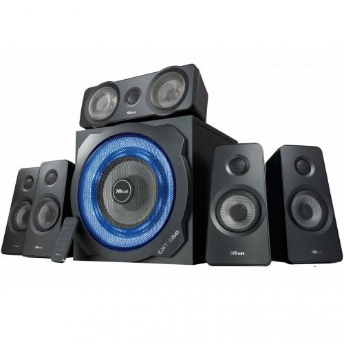 Trust GXT 658 5.1 Surround System