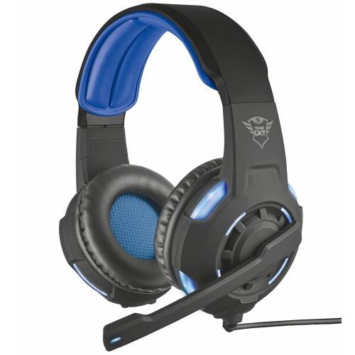 Trust GXT 350 Radius 7.1 Headset