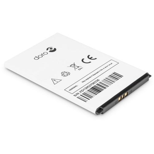 Doro Batteri 509/530X/6031/65xx