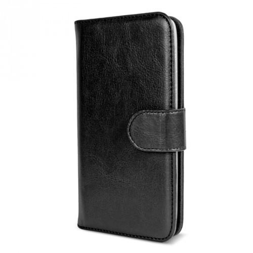 Doro Wallet case 825 Svart