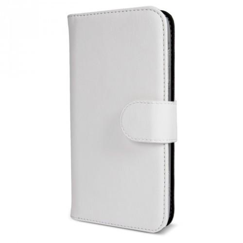 Doro Wallet case 825 Vit