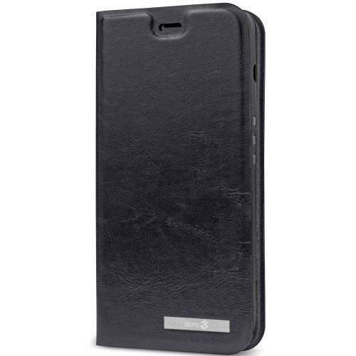 Doro Flip Cover 8040 Black