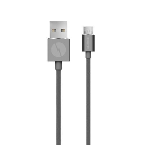 Champion Micro-USB kabel Premium Gr 2m