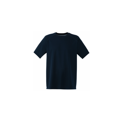 Fruit of the loom Performance T Deep Navy