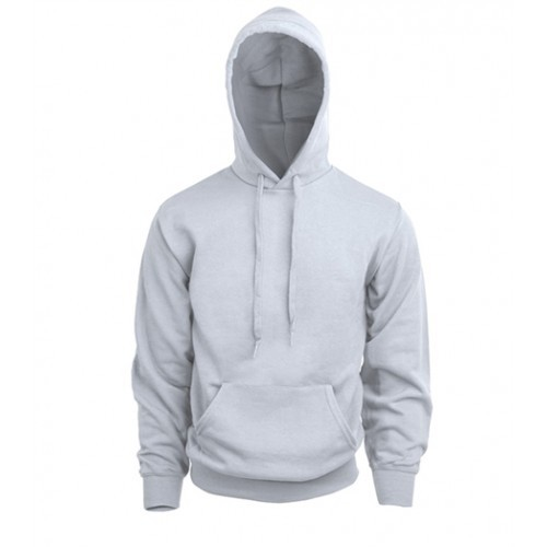 Fruit of the Loom Classic Hooded Sweat White