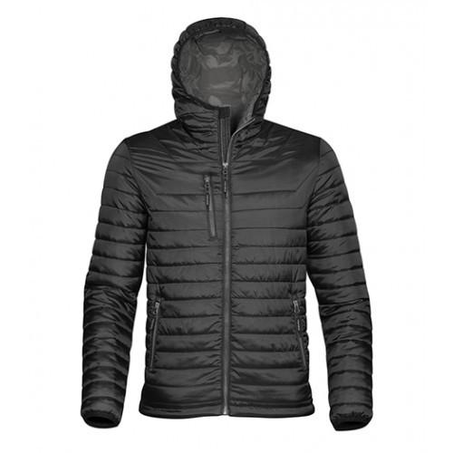 Stormtech M´s Gravity Thermal Jacket Black/Charcoal