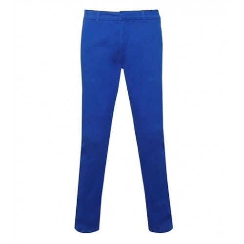 Asquith Womens Classic Fit Chino Royal