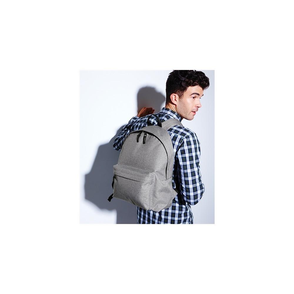 016bb489553 Köp Bag Base Two-Tone Fashion Backpack Anthracite på buyersclub.se