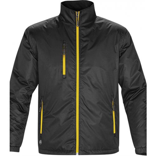 Stormtech M'S AXIS Jacket Black Sundance