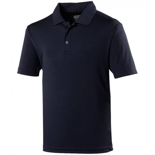 Just Cool Cool Polo French Navy
