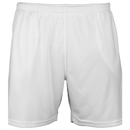 Just Cool Cool Shorts Artic White