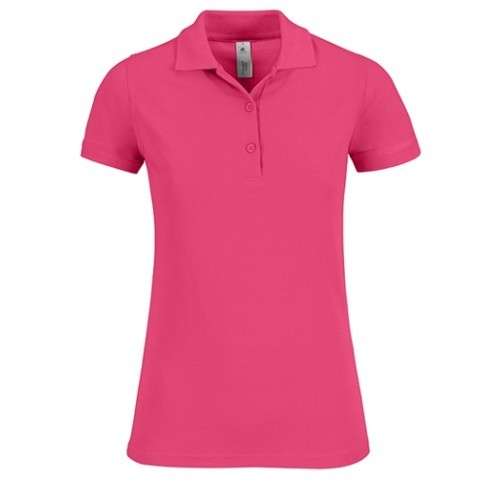 B and C Collection Women Safran Timeless Fuchsia