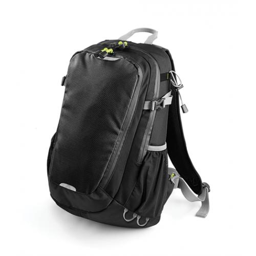 Quadra SLX 20 Hydration Daypack Black