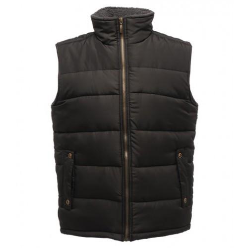 standout Altoona Insulated Bodywarmer Black