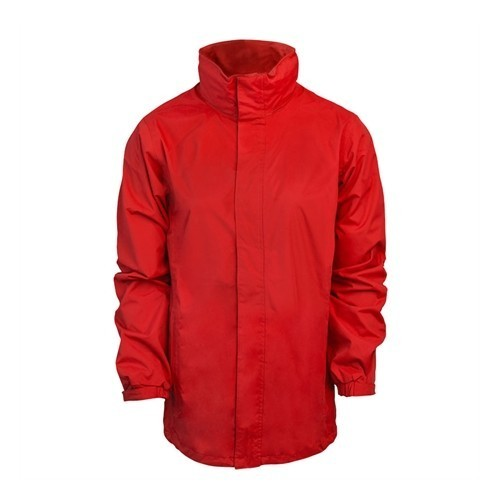 standout Ardmore Waterproof Shell Jacket Classic Red