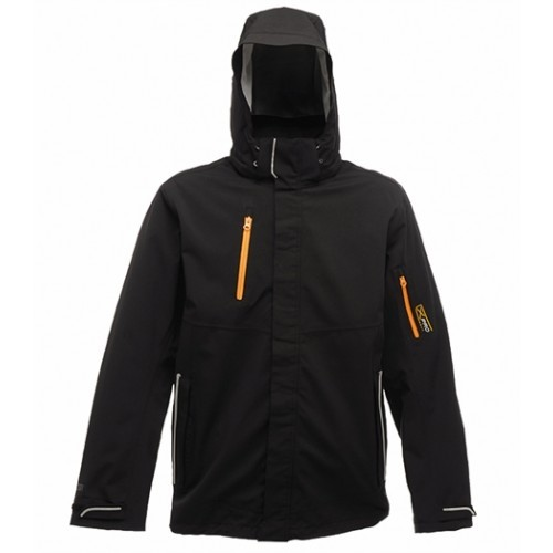 Regatta Exosphere Stretch Jacket Black