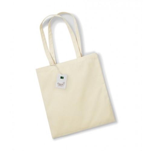 Westford mill EarthAware Organic Bag for Life Natural