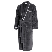 Lord Nelson Luxury Robe Grå