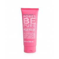 Formula 10.0.6 Pores Be Pure Skin-Clarifying Mud Mask