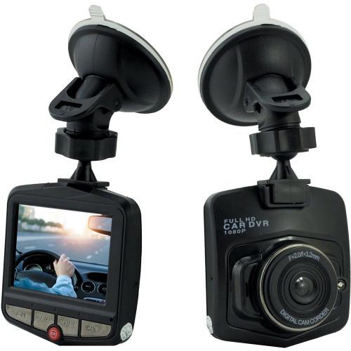 "Denver Bil-kamera 2,4""-skärm 720P"