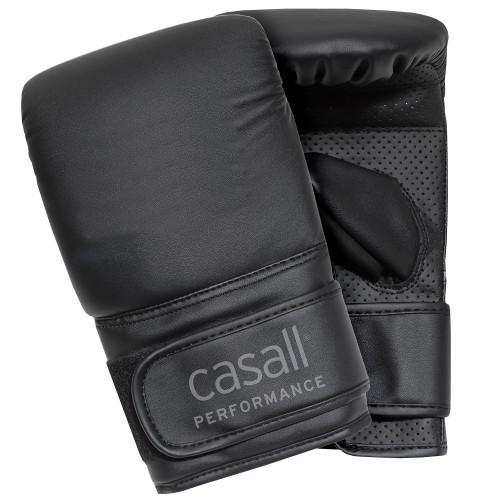 Casall Velcro Box-handskar Svart S