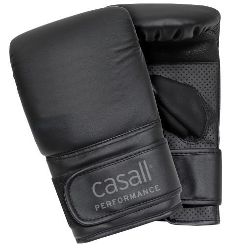 Casall Velcro Box-handskar Svart L
