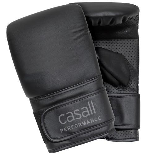 Casall Velcro Box-handskar Svart XL