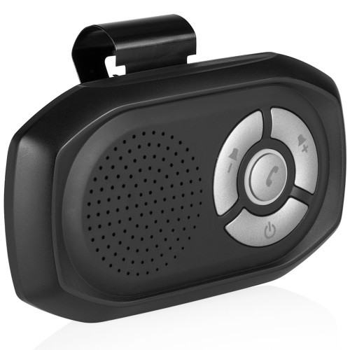 Smartwares Bluetooth Solskydds-Handsfree