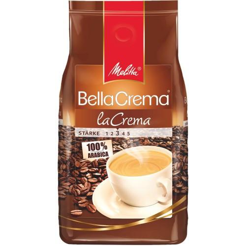 Melitta Bella Crema La Crema 1kg