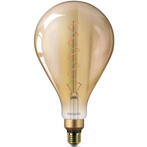 Philips LED E27 25W Flame Giant Vintag