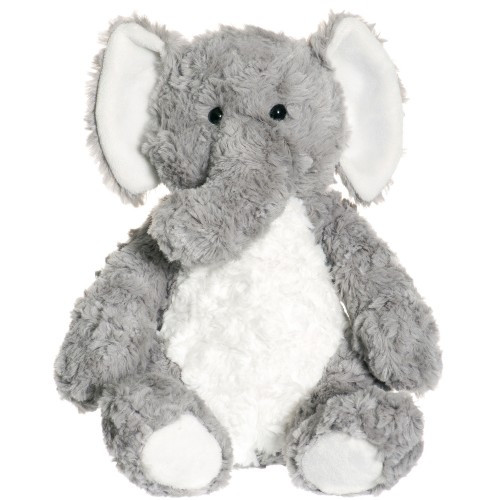 Teddykompaniet Softies elefant Elias