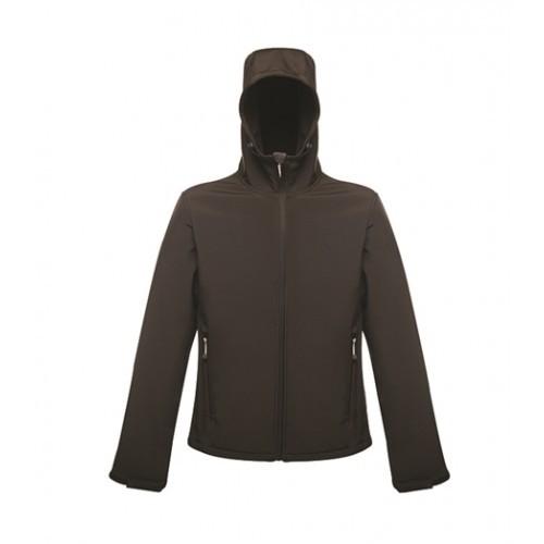 Regatta Arley ll Softshell Jacket Black/Black