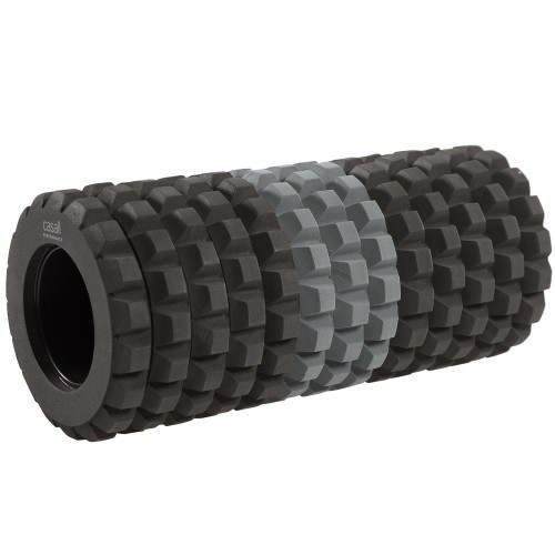 Casall PRF Tube roll hard Black/Grey