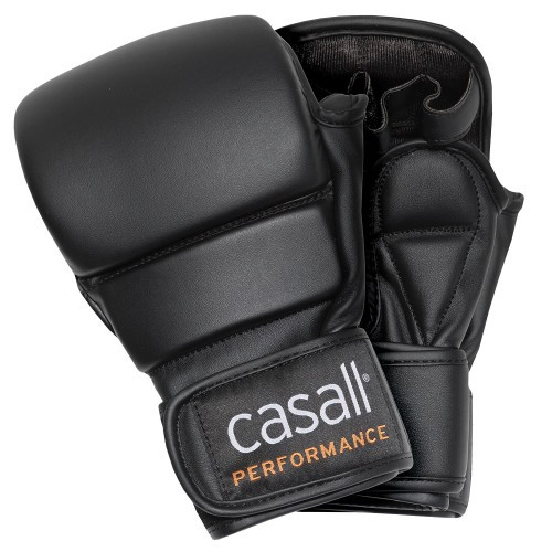 Casall PRF Intense glove Black L
