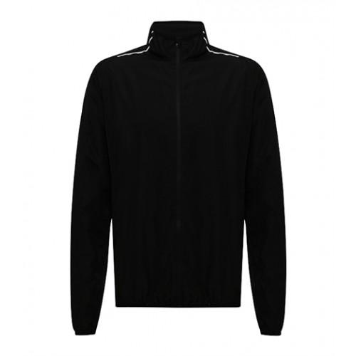 Tri Dri TriDri® Ultralight Fitness Shell Black